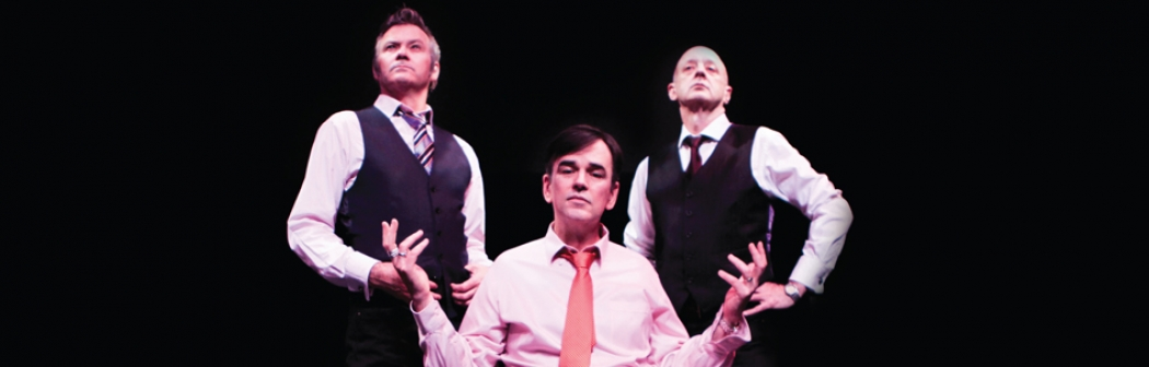 Doug Anthony All Stars Live At The National Theater
